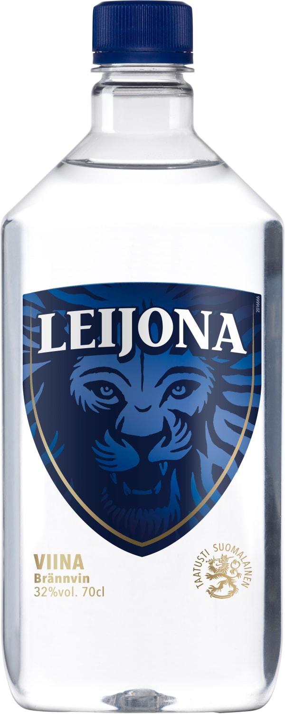 Leijona Vodka
