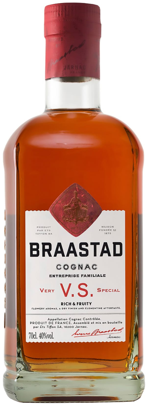 Braastad VS