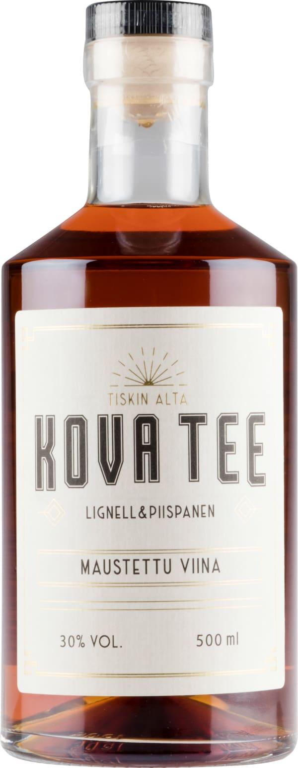 Lignell & Piispanen Kova Tee