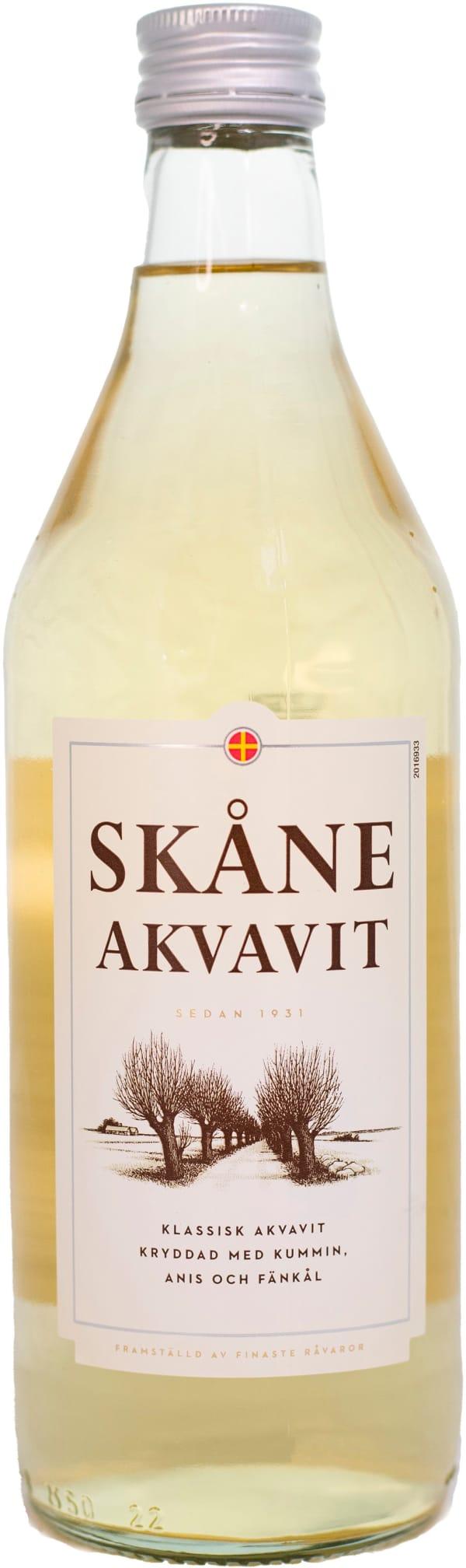 Skåne Akvavit