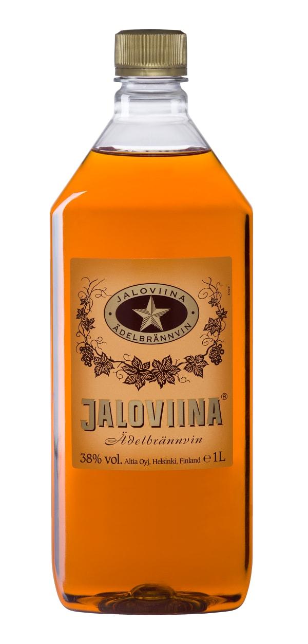 Jaloviina * plastic bottle