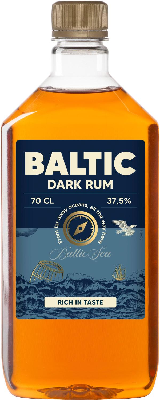 Baltic Dark plastflaska
