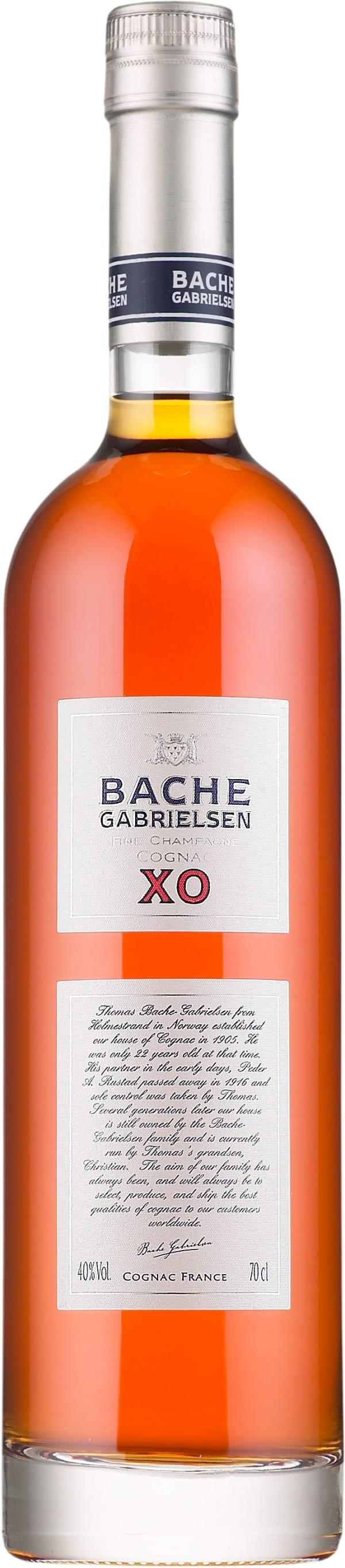 Bache Gabrielsen XO