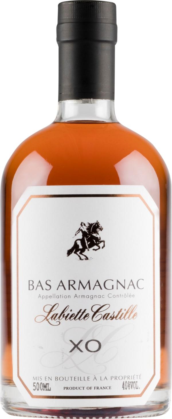 Labiette Castille XO Bas-Armagnac