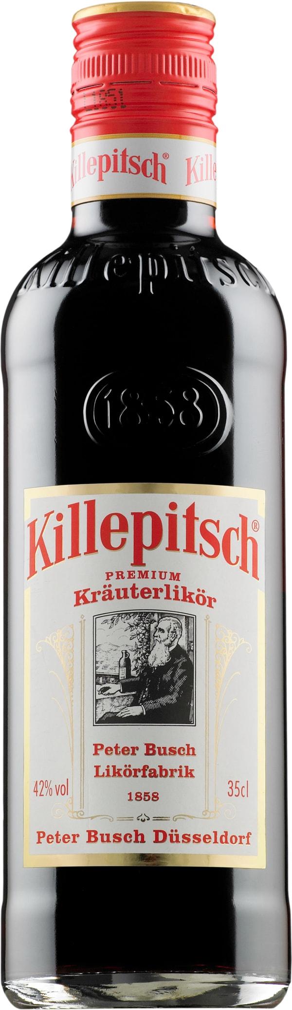 Killepitsch