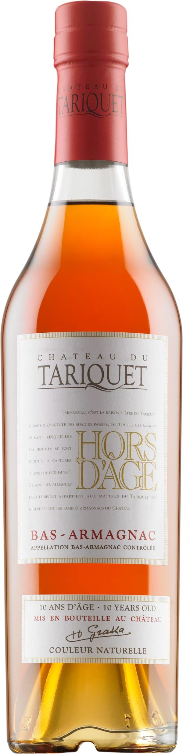 Tariquet Hors d'Age Bas-Armagnac