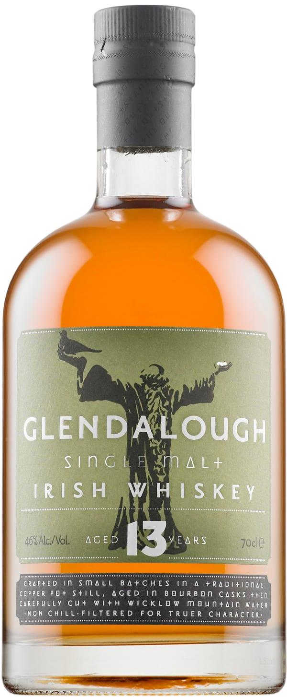 Glendalough 13 Year Old Single Malt