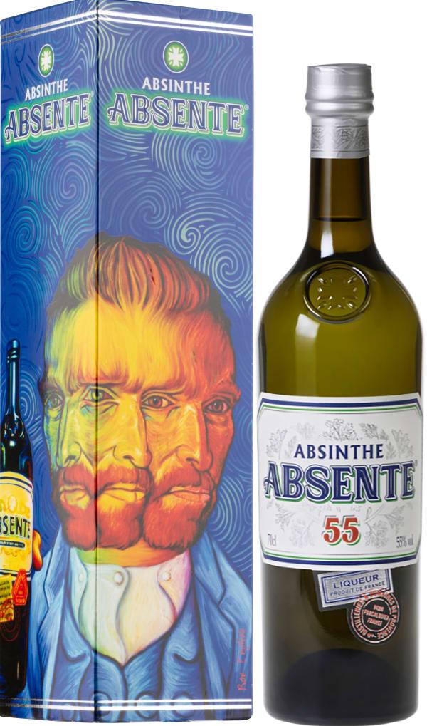Absente Absinthe 55