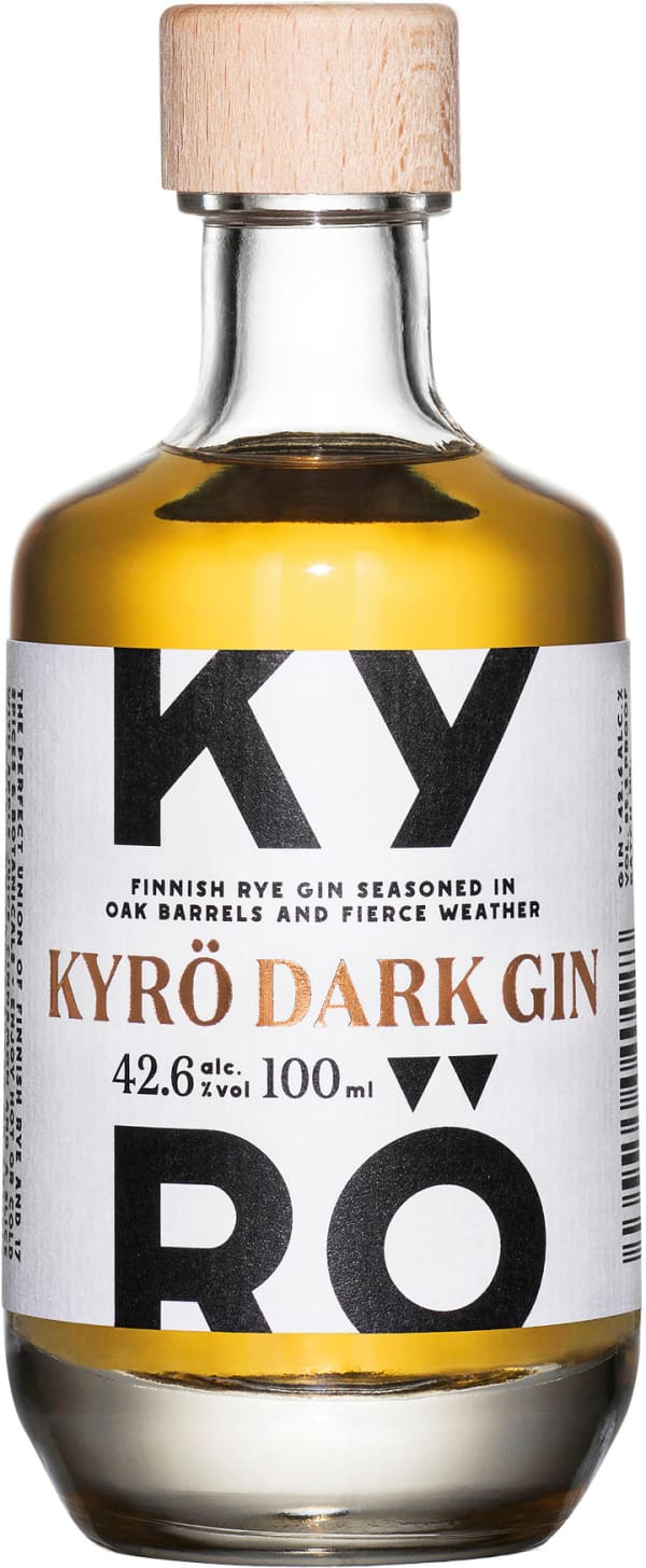 Kyrö Koskue Gin