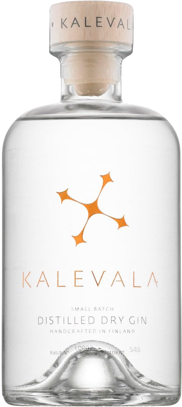 Kalevala Distilled Dry Gin