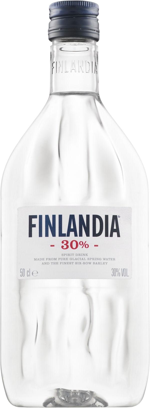 Finlandia 30% muovipullo