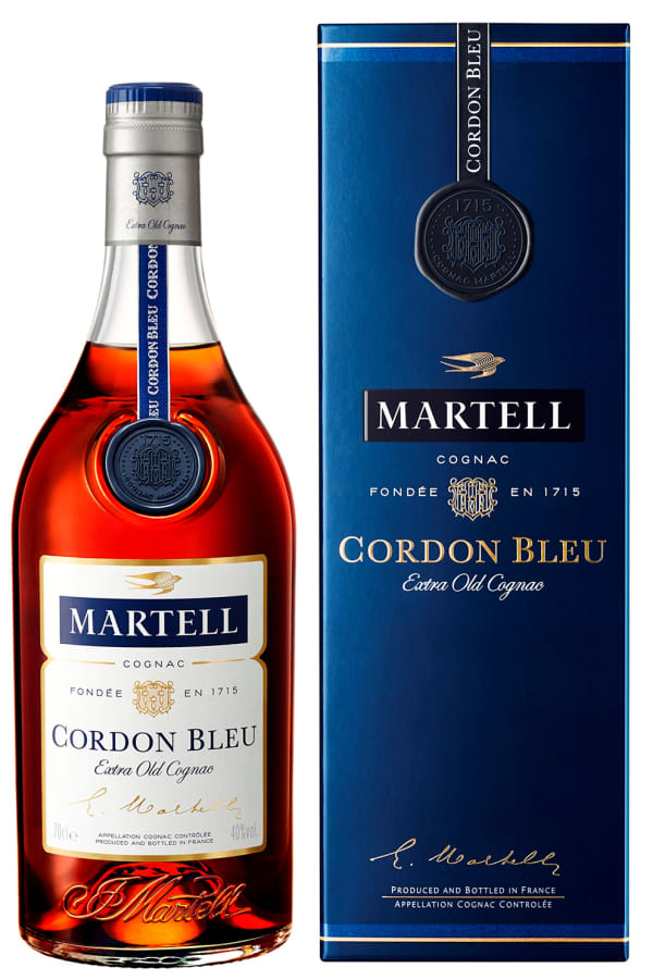 Martell Cordon Bleu Extra Old