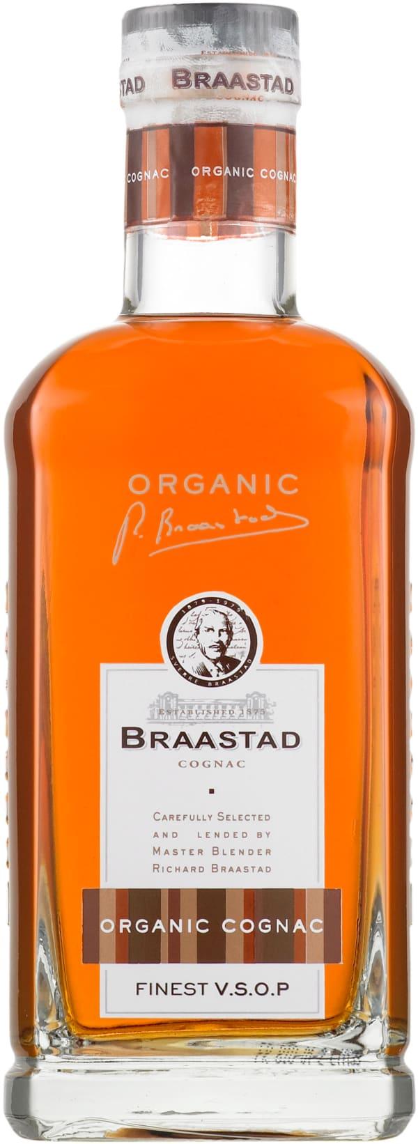 Braastad Organic Finest VSOP