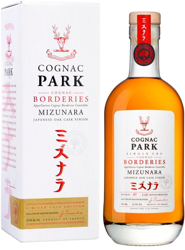 Cognac Park Mizunara