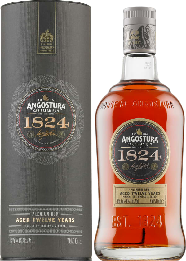 Angostura 1824 Aged 12 Years
