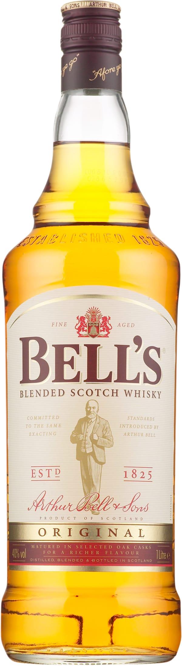 Bell's Original