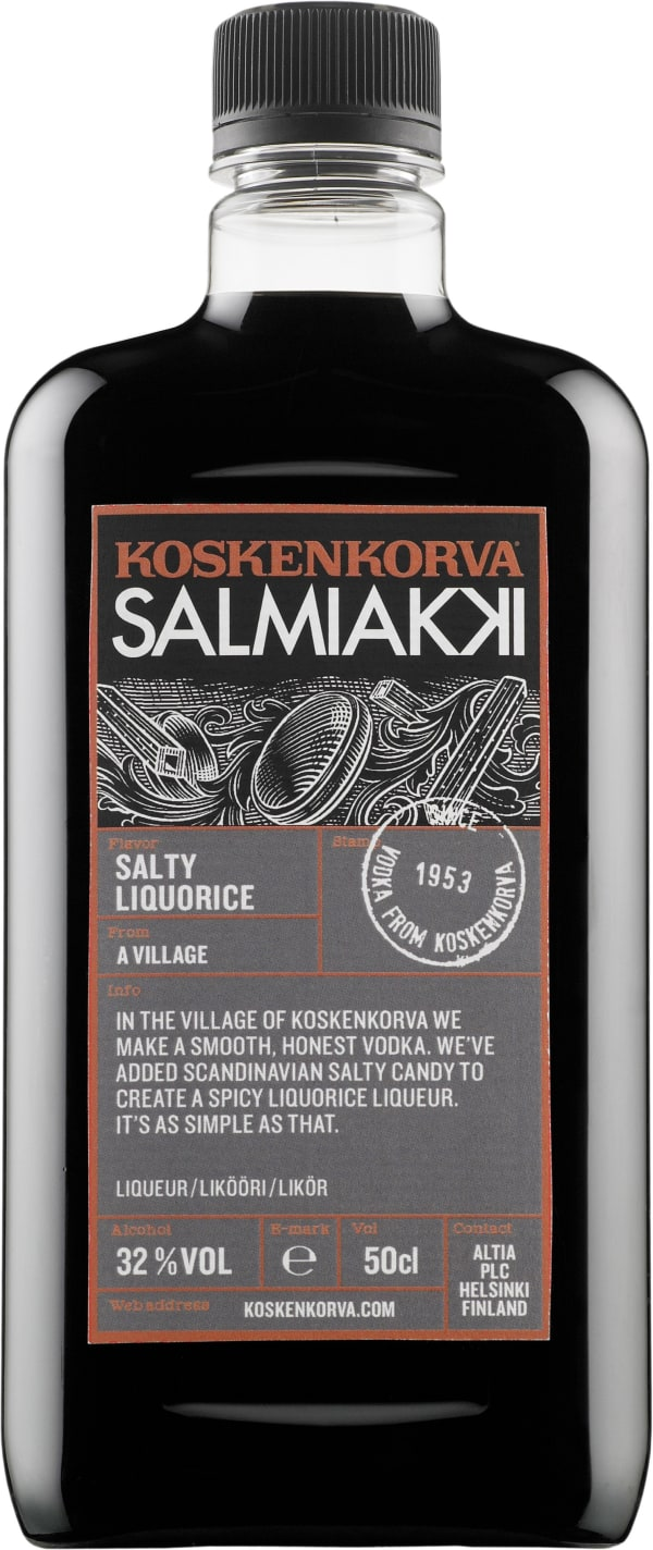 Alko Salmiakki