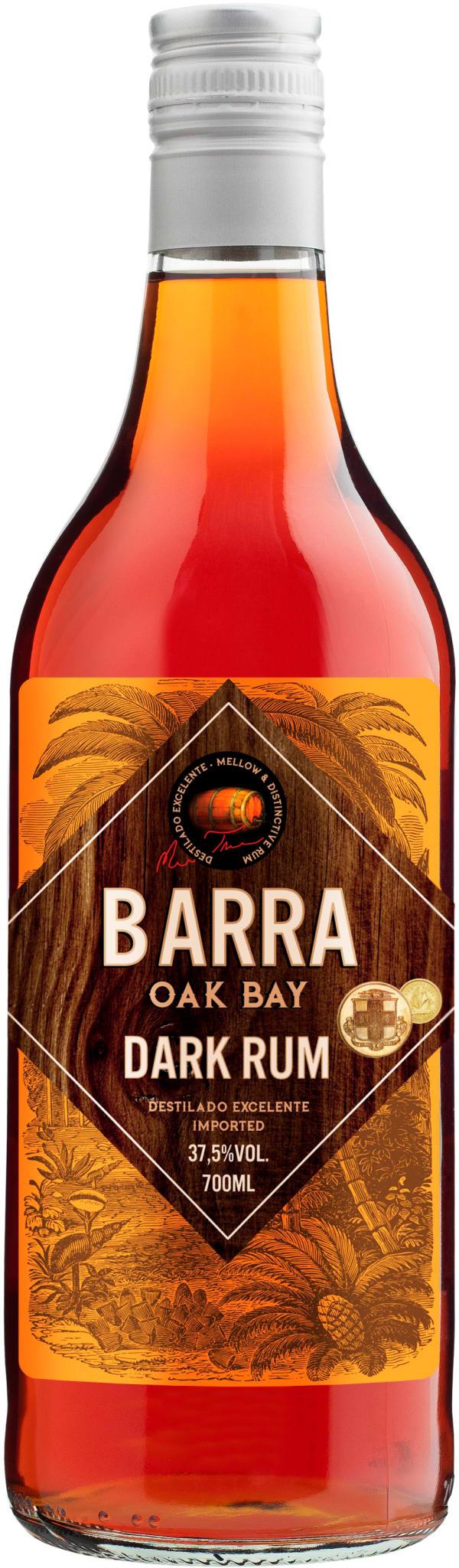 Barra Oak Bay Dark