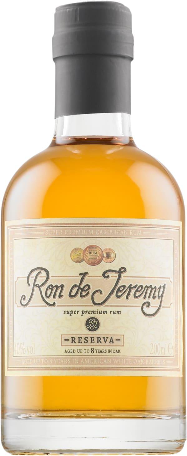 Ron de Jeremy Reserva