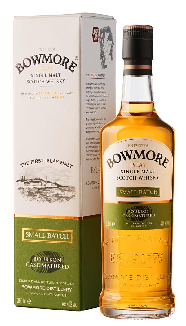 Bowmore Small Batch Single Malt