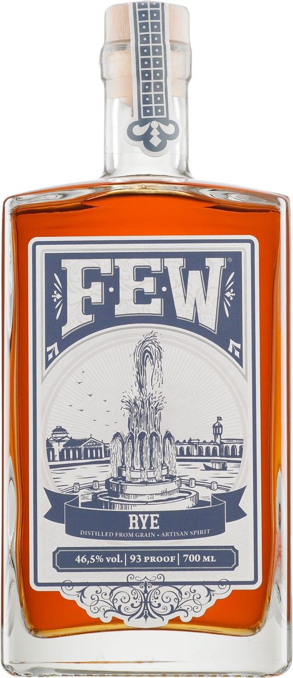 FEW Rye