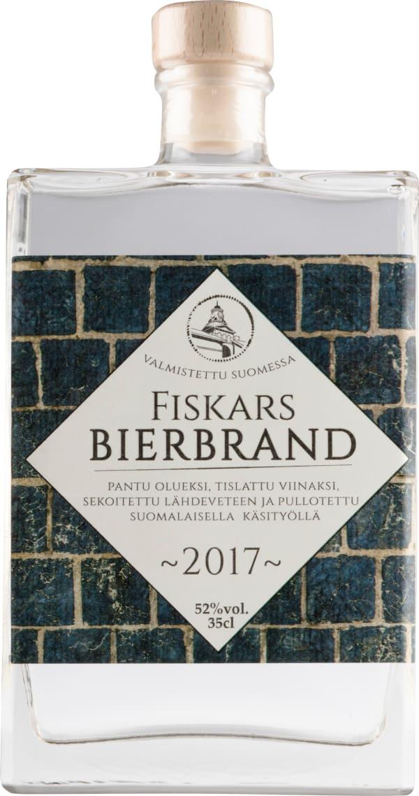Fiskars Bierbrand