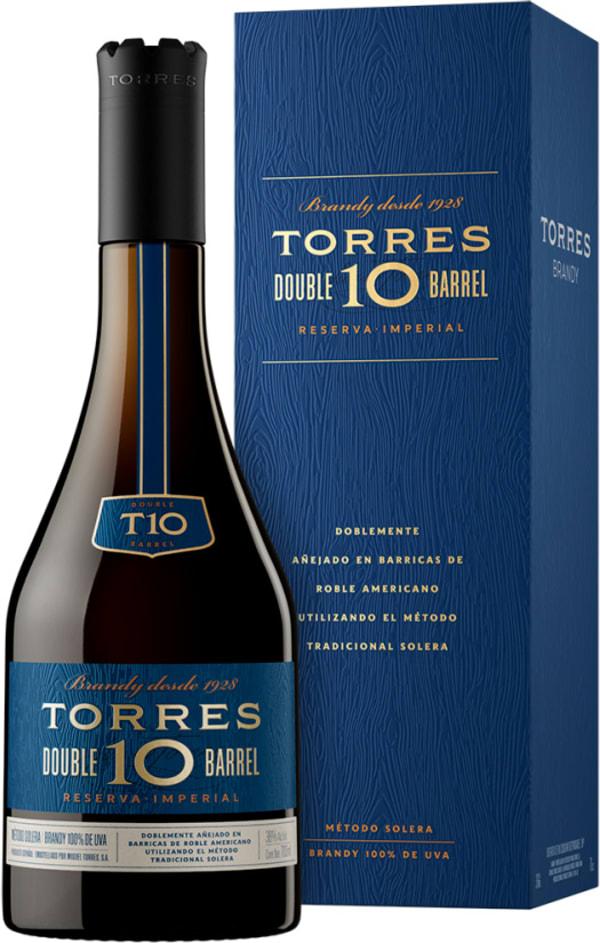 Torres Double Barrel
