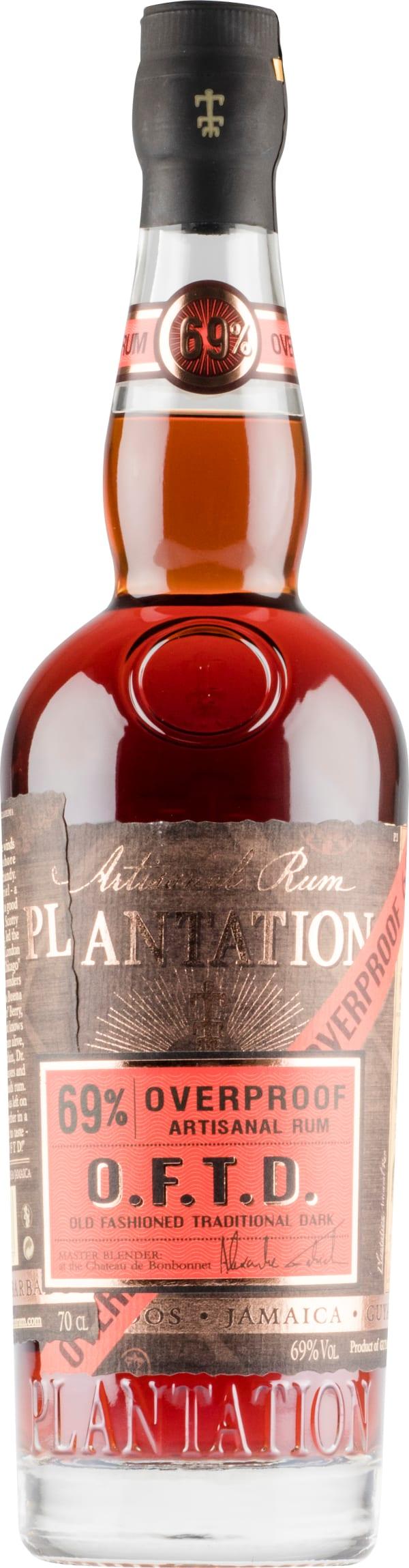 Plantation O.F.T.D