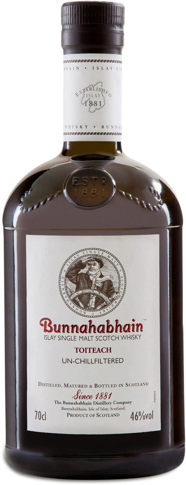 Bunnahabhain Toiteach Single Malt