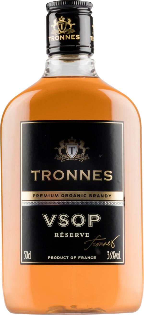 Tronnes VSOP Reserve muovipullo
