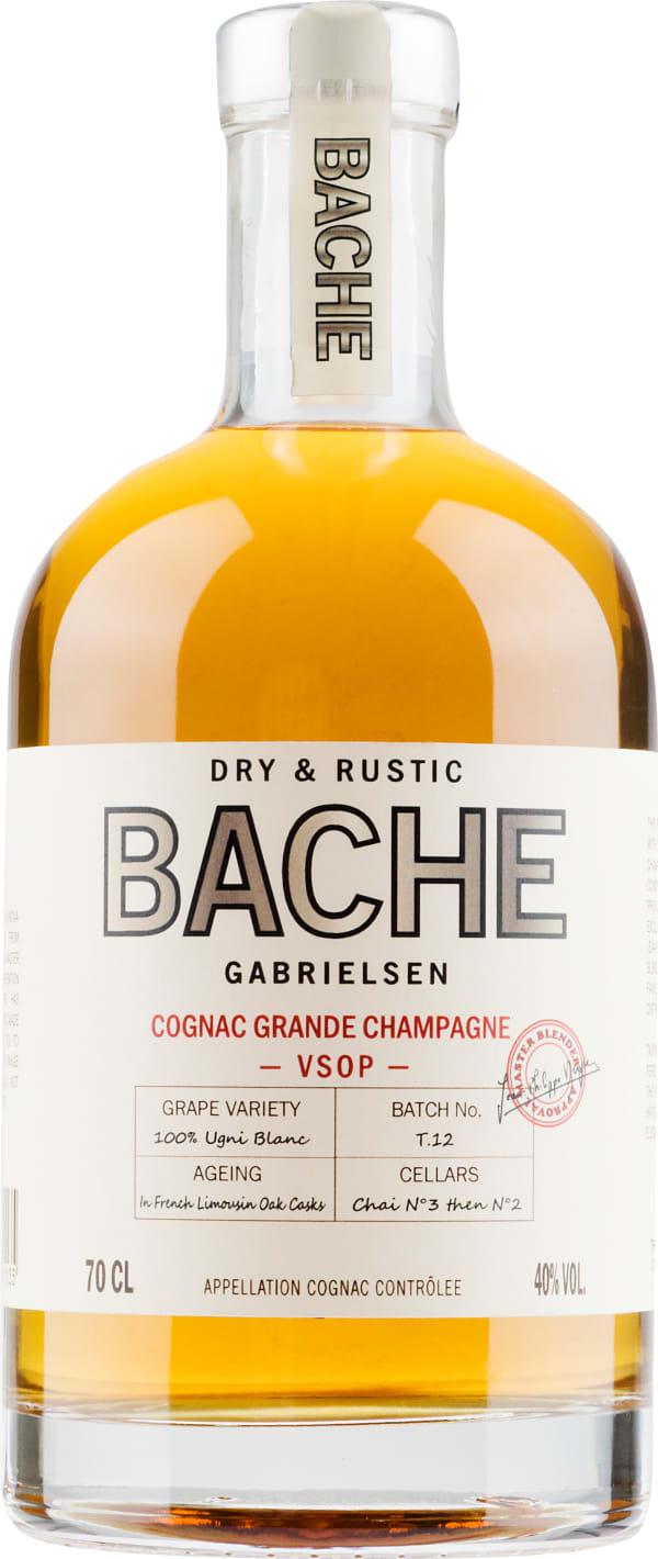 Bache Gabrielsen Dry & Rustic VSOP
