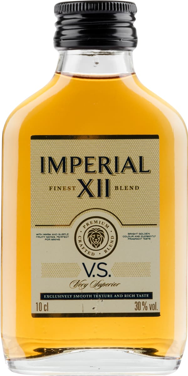 Imperial XII VS
