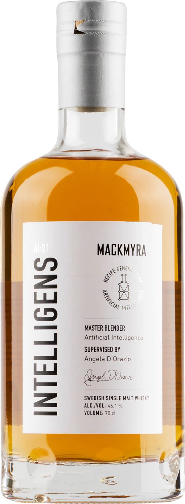 Mackmyra Intelligens Single Malt
