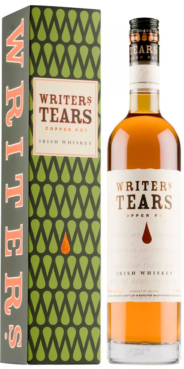 Writers Tears Copper Pot