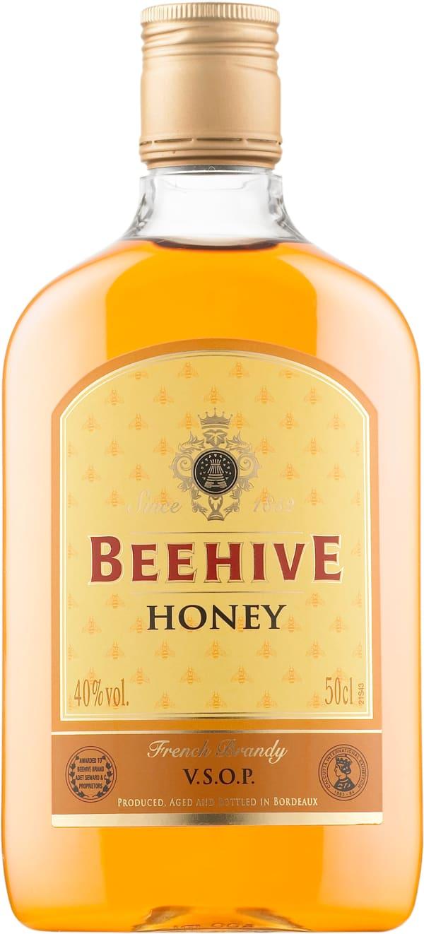 Beehive Honey muovipullo