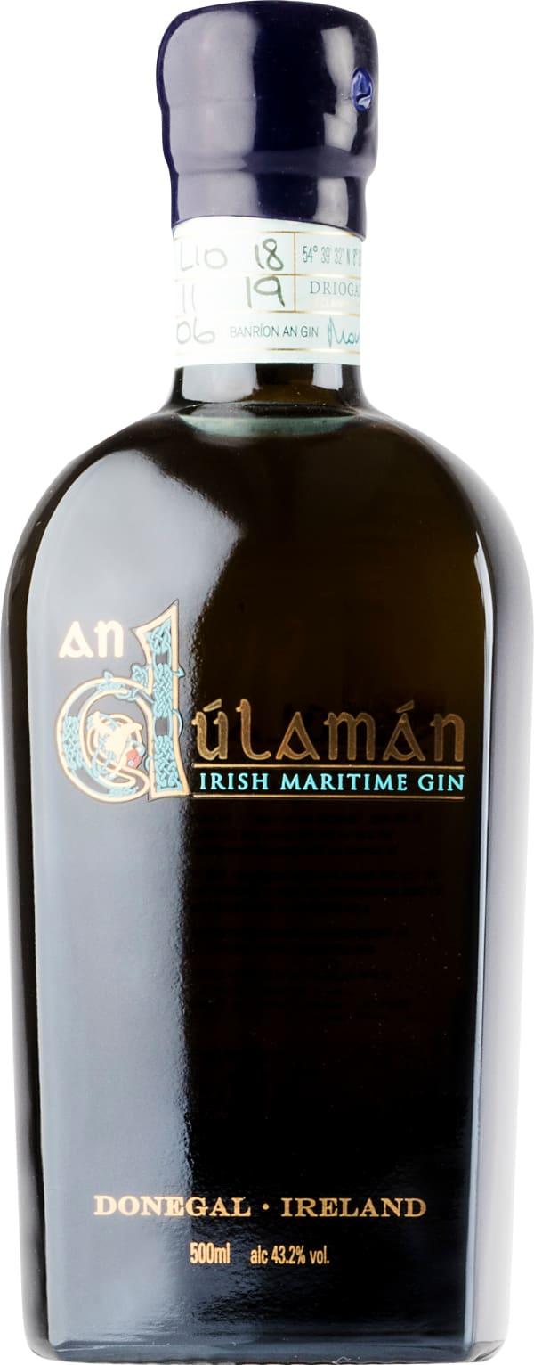 An Dúlamán Irish Maritime Gin