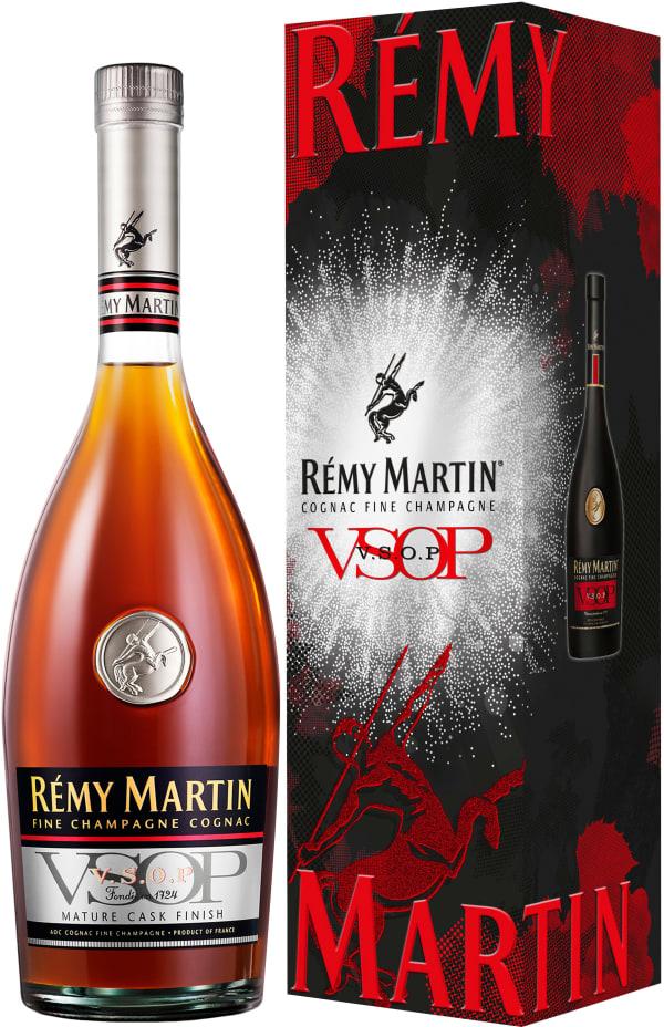 Rémy Martin VSOP presentförpackning