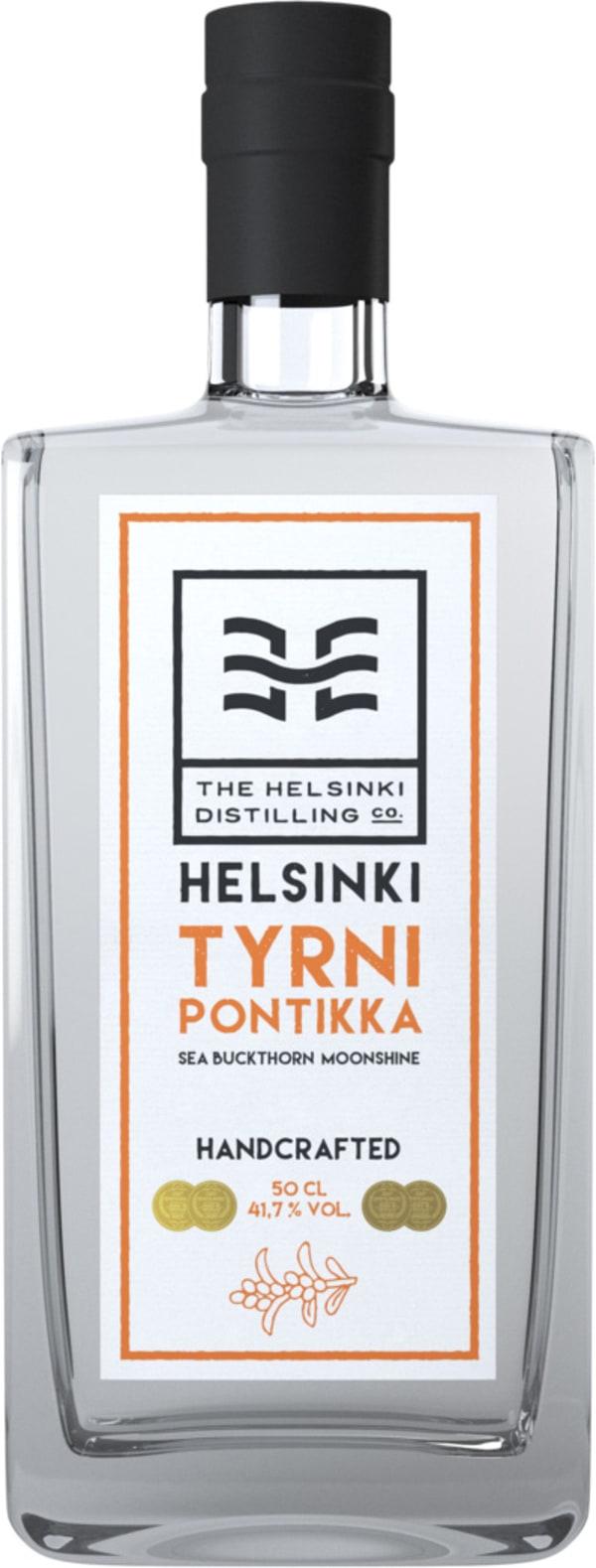 Helsinki Tyrnipontikka