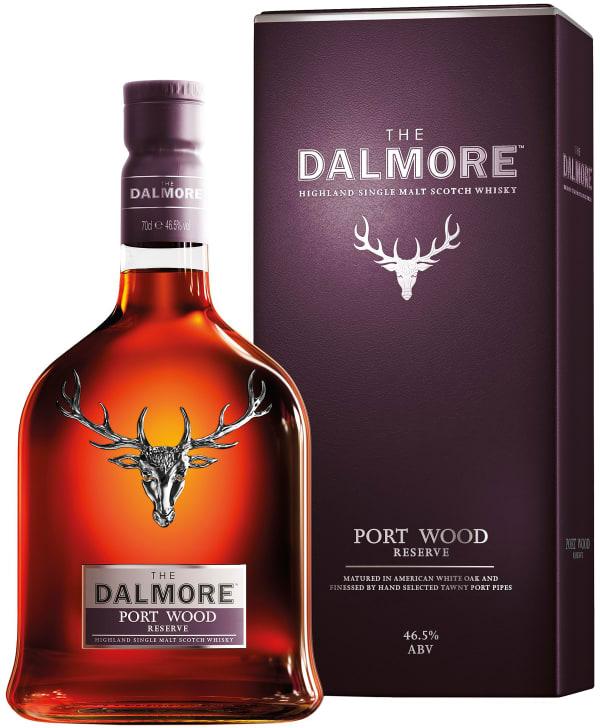 The Dalmore Port Wood Reserve Single Malt