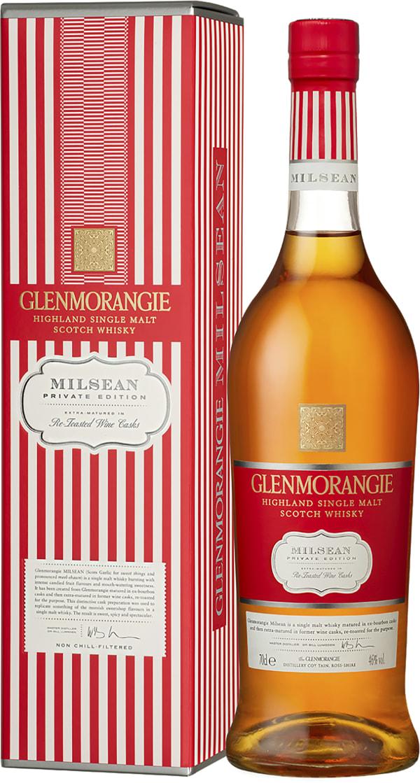 Glenmorangie Milsean Single Malt