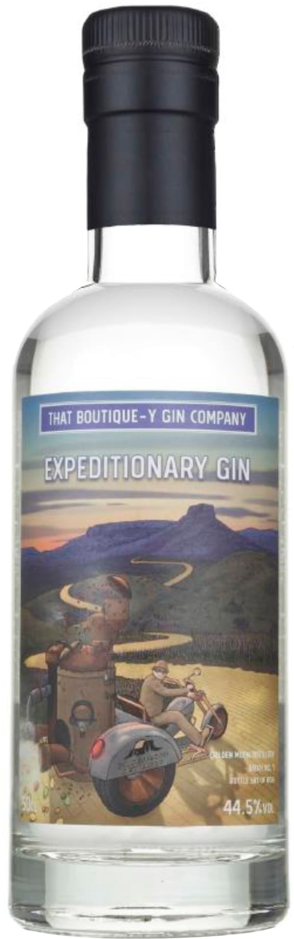 That Boutique-y Gin Company Expeditionary Gin
