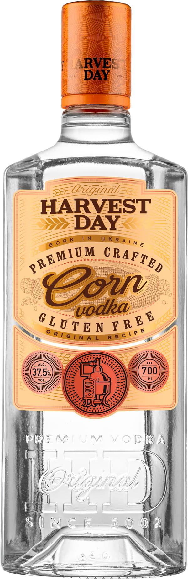 Harvest Day Corn vodka