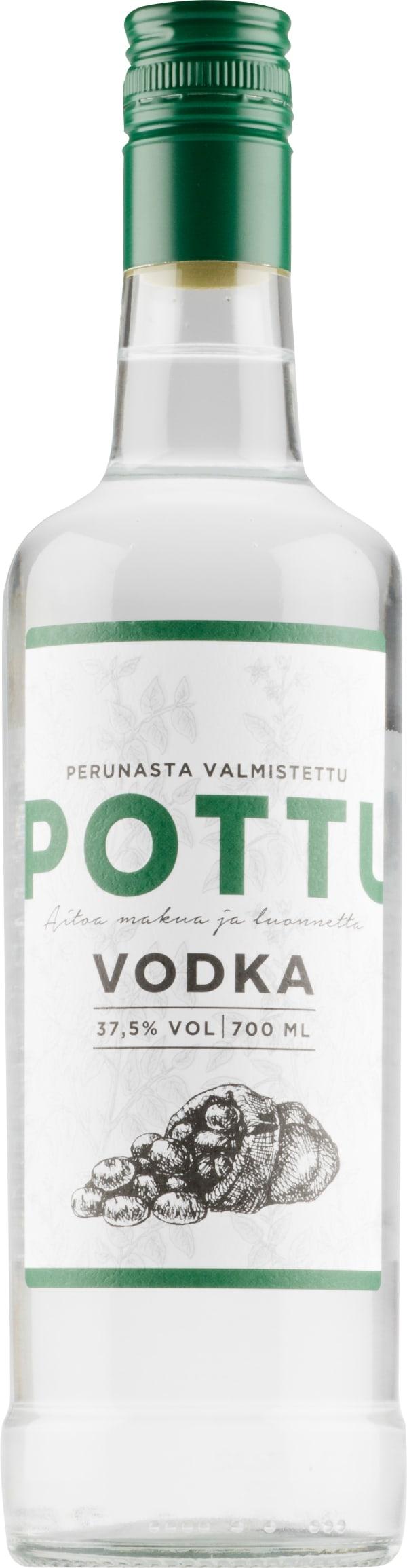Pottu Vodka
