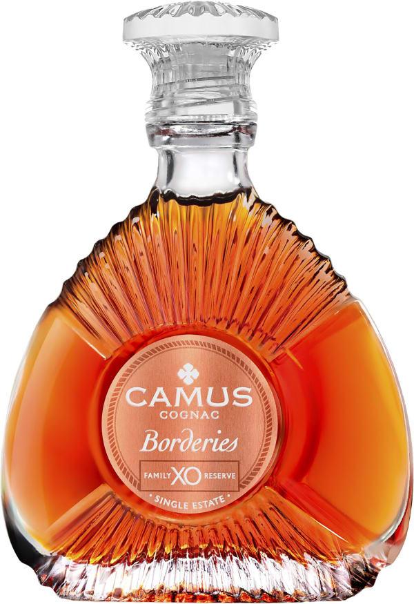 Camus Borderies XO Single Estate Family Reserve