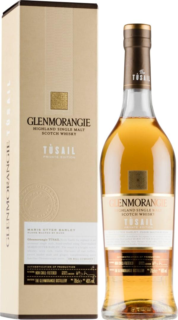 Glenmorangie Tusail Single Malt