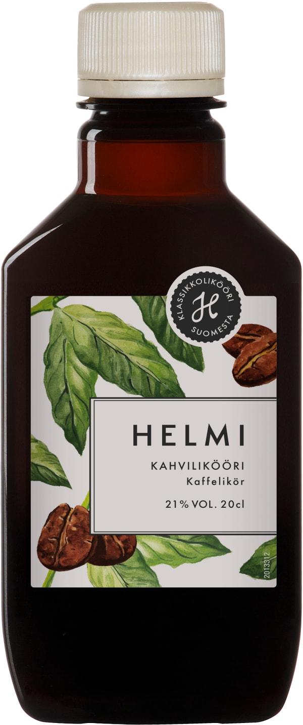 Helmi Kahvilikööri plastic bottle