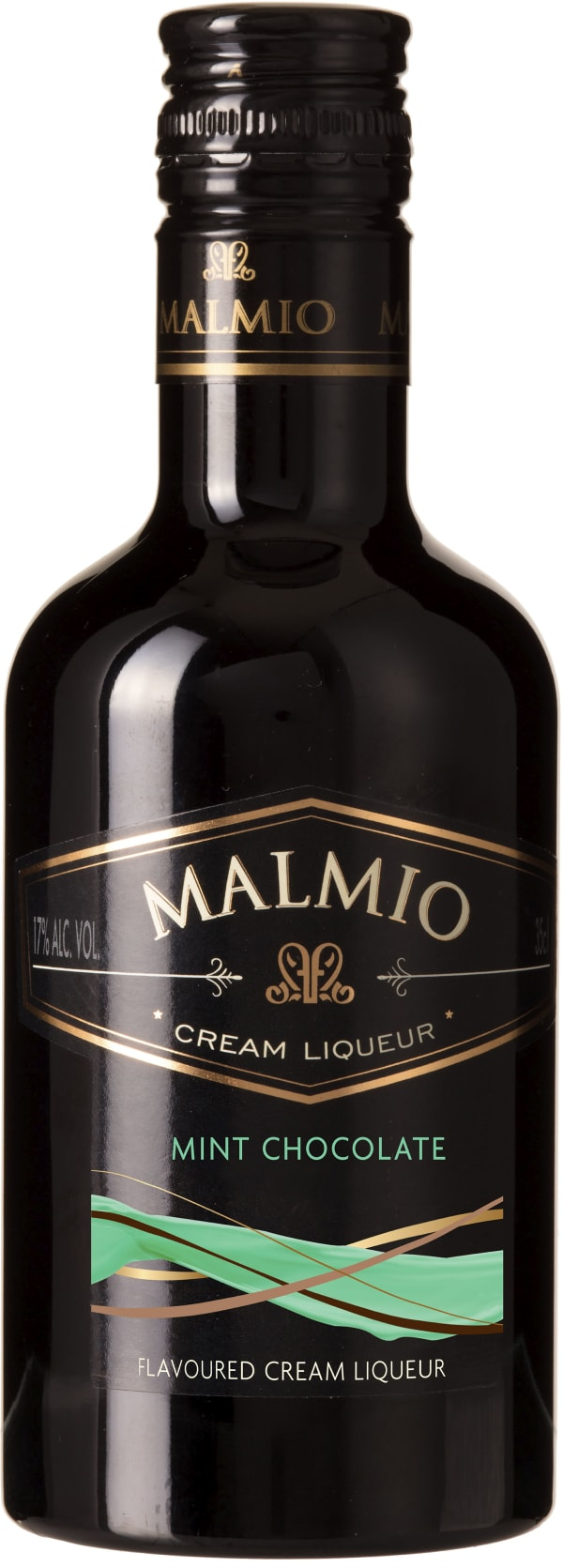 Malmio Mint Chocolate plastic bottle