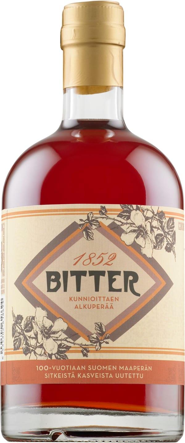 Lignell & Piispanen Bitter 1852