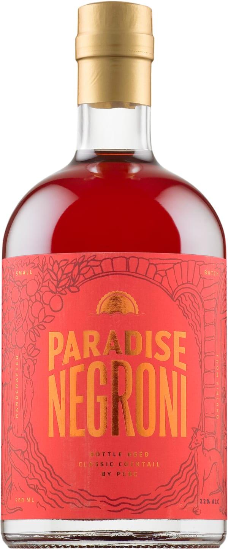 Paradise Negroni