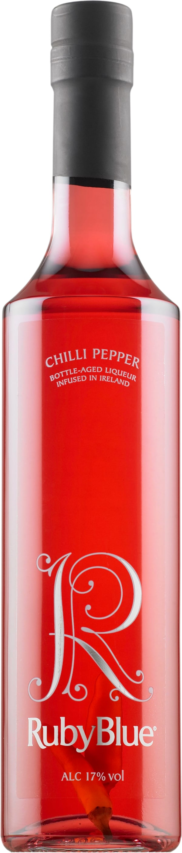 RubyBlue Chilli Pepper